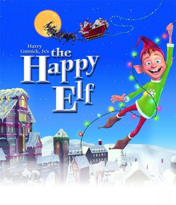 Harry Connick Jr.'s Eubie The Happy Elf
