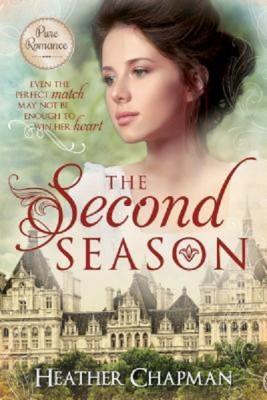 Heather Chapman: The Second Season
