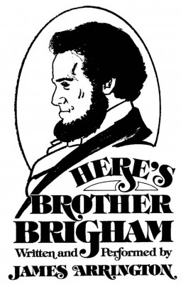 Here Comes Brother Brigham