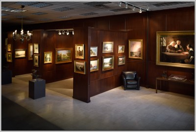 Hope Gallery of Fine Art Launching New Exhibit