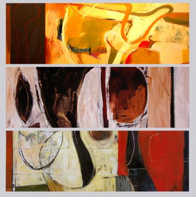 IMPULSE @ Visual Art Institute