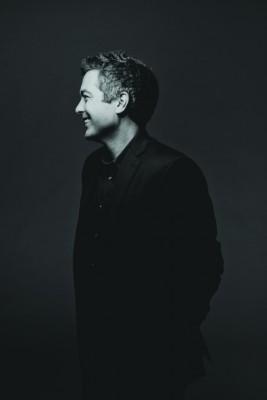 Jason Hardink with Fry Street Quartet