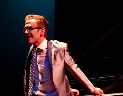Jason Lyle Black - Comic Virtuoso Pianist