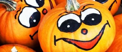 Kid's Halloween Costume Party