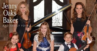 Kids and Christmas Benefit Concert
