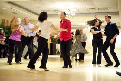 Learn How to Swing Dance!
