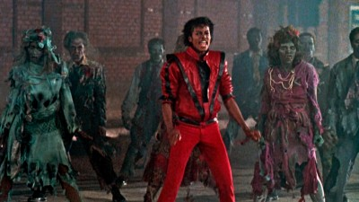 """MJ's """"Thriller"""" Class - Learn & Perform the Iconic Dance!"""