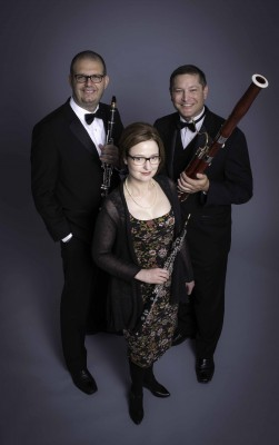 Museum + Music: PEN Trio