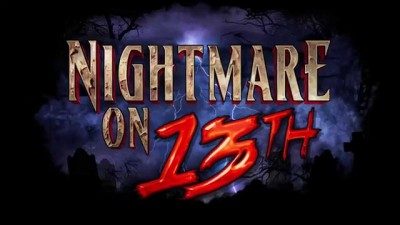 Nightmare on 13th - Hours of Operation