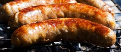 Octoberfest Celebration: Beer And Brats