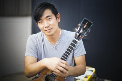 Ogden City Arts presents Jake Shimabukuro