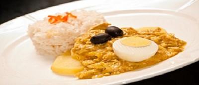 Peruvian Cuisine: Creole