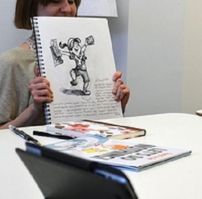 Picture Books Primer