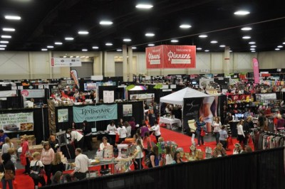 Pinners Conference + Expo