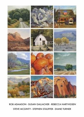 Plein Air Painters of Utah