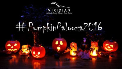 Pumpkinpalooza 2016