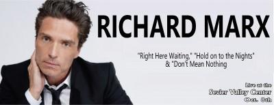 Richard Marx In Concert