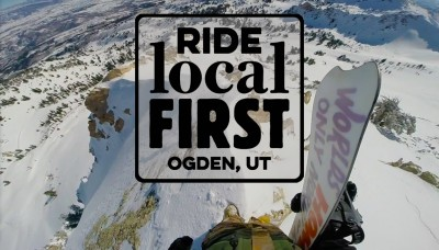 Ride Local First