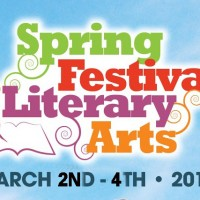 Spring Festival of Literary Arts