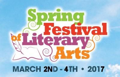 Spring Festival of Literary Arts