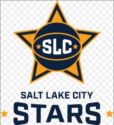 Salt Lake City Stars vs. Oklahoma City Blue