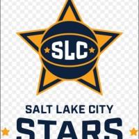 Salt Lake City Stars vs. Santa Cruz Warriors