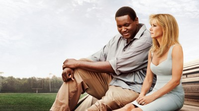 Saturday Movie Matinee: The Blind Side