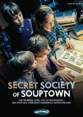 Secret Society of Souptown