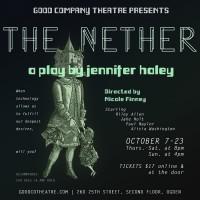 The Nether by Jennifer Haley