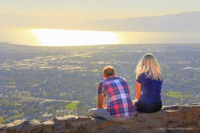 Utah Valley Earth Forum