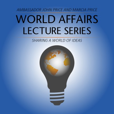 World Affairs Lecture Series - Kathy Laurini