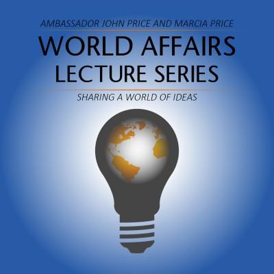World Affairs Lecture Series - Mark Scott