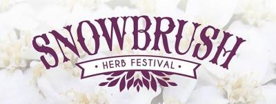 Snowbrush Herb Festival 2016