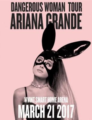 Ariana Grande: Dangerous Woman Tour