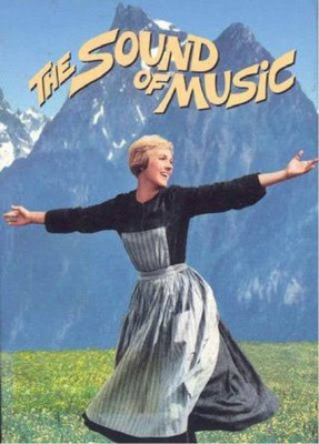 """AARP presents """"The Sound of Music"""""""