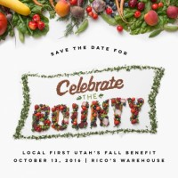 Celebrate the Bounty 2016