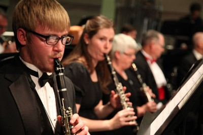 SpooConcert with the Wasatch Winds
