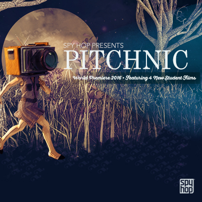 2016 PitchNic World Premiere