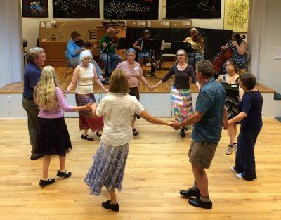 4th Monday Scandinavian Dance