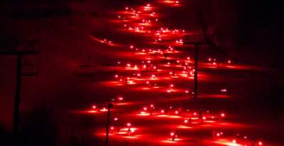 54th Annual Torchlight Parade