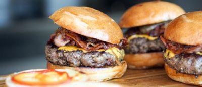 America's Best: Hamburger Secrets Out Loud