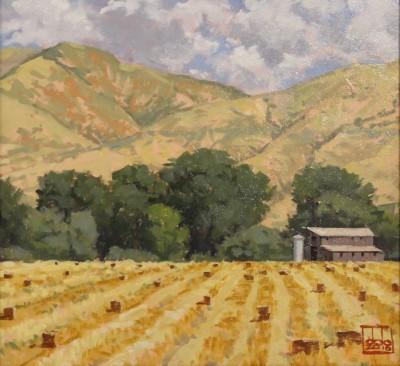 Artists Reception - Utah Plein Air