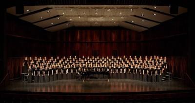 BYU Men's and Women's Chorus