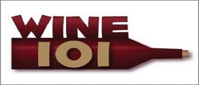 Back to School - Wine 101