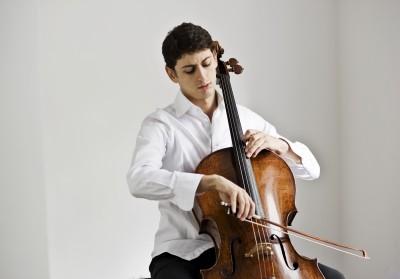 Utah Symphony - Brahms & Shostakovich