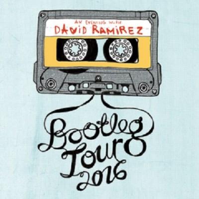 David Ramirez: Bootleg Tour