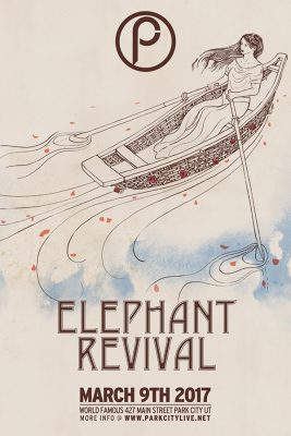 Elephant Revival