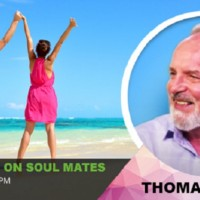 Experiencing Deep Love by Thomas Moore