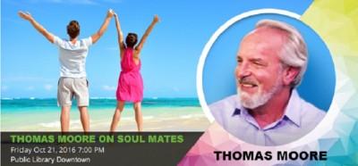 Experiencing Deep Love by Thomas Moore