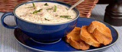 Fabulous Soups - Two Part Series
